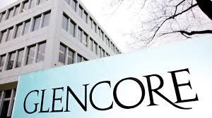 Glencore says legal proceedings opened against Congo copper unit