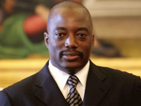 Congo's Kabila meeting with mining companies postponed