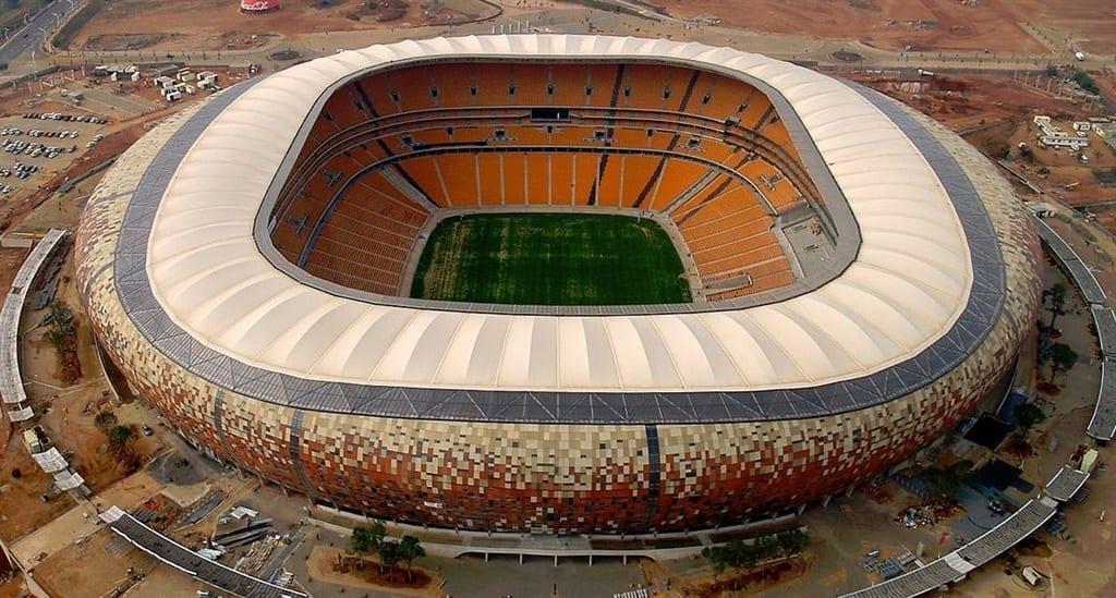 Illegal mining threatens to sink FNB Stadium – Mashaba