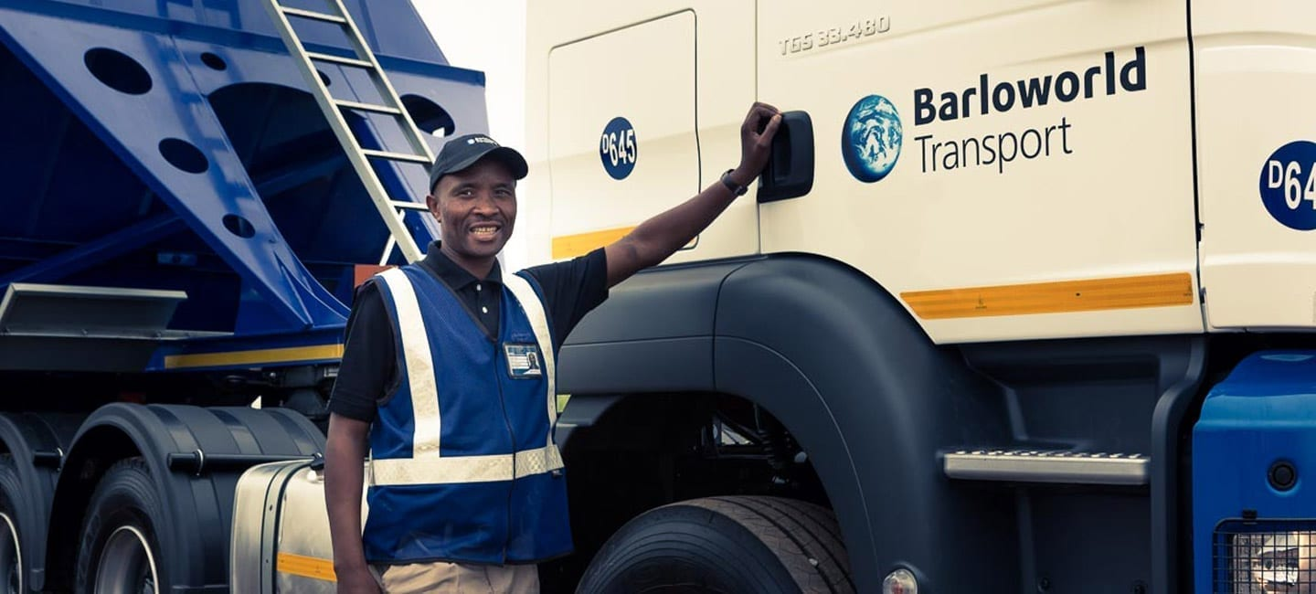 SA Barloworld reports solid first-half earnings as mining picks up