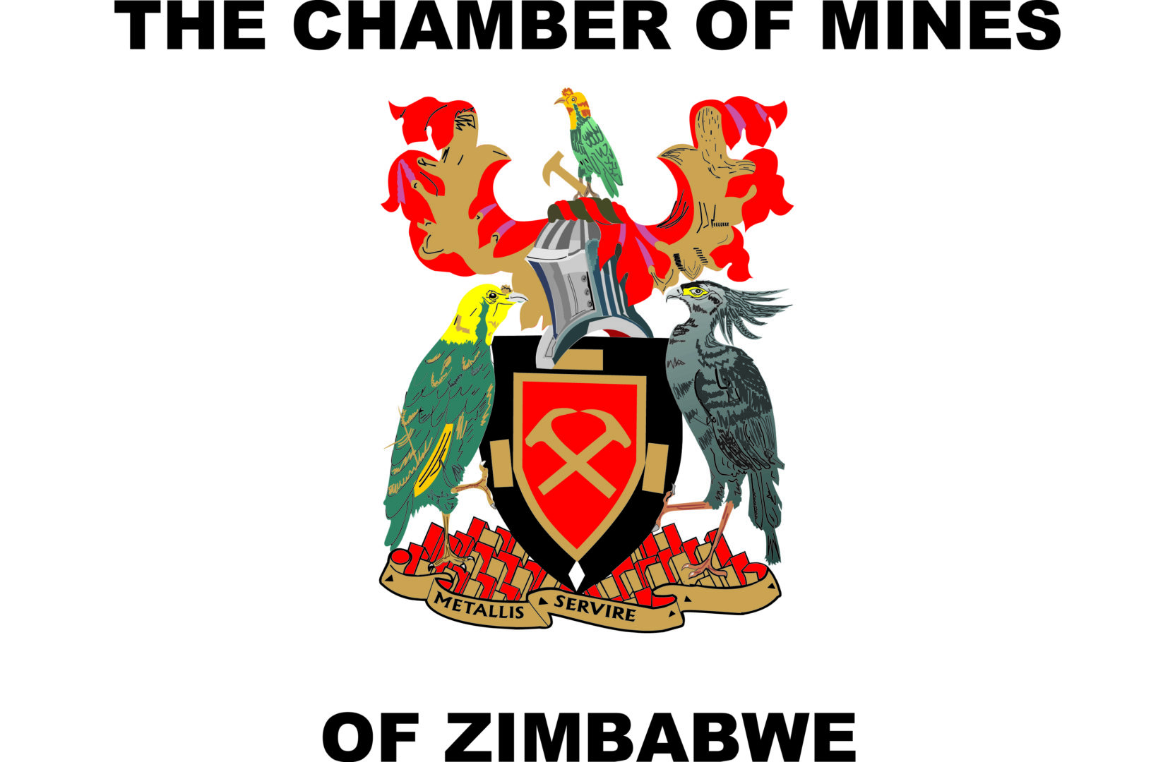 Zimbabwe mining sector to grow 10% this year