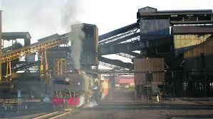Struggling coal miner plans to sell Hwange Town for $300 million
