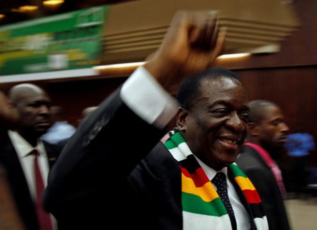 Image: Reuters/Philimon Bulawayo/File Photo