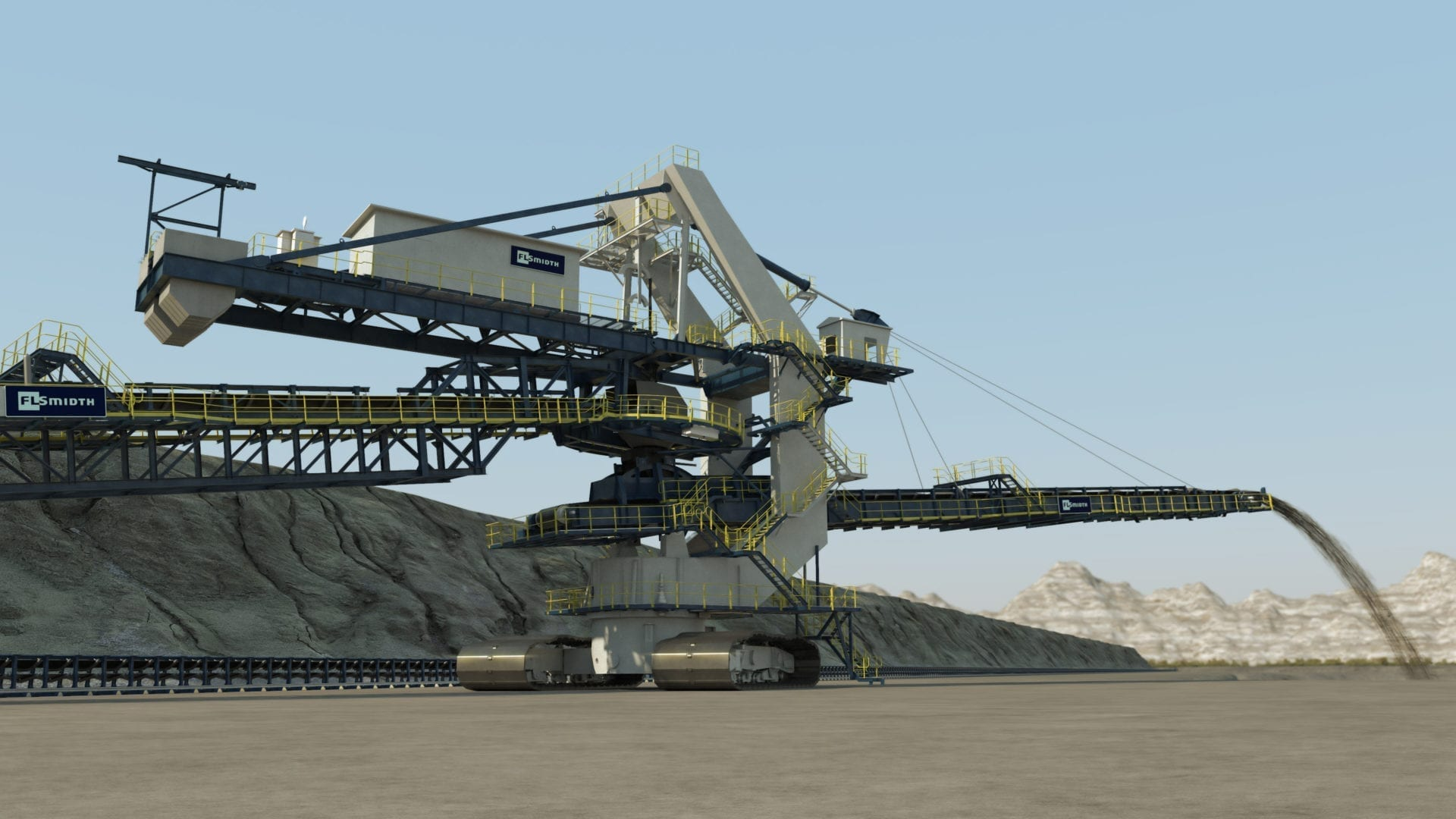 FLSmidth concludes mining systems acquisition