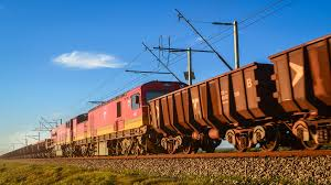 Kumba Iron Ore: We're working with Transnet over derailments