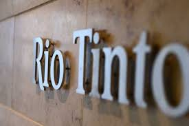 Rio Tinto's minerals sands operation in South Africa shut by protests