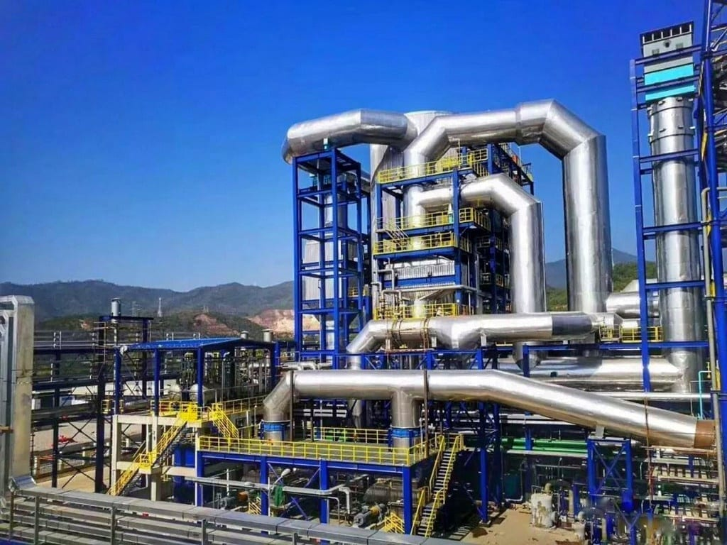 Anglo Platinum smelter opts for cost-efficient environmental compliance