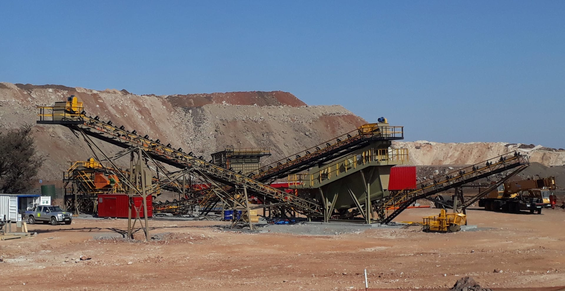 Osborn expands Manganese mining footprint
