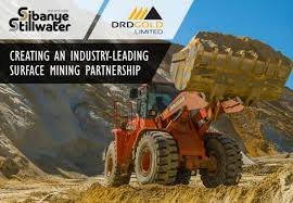 Sibanye implements transaction with DRDGOLD