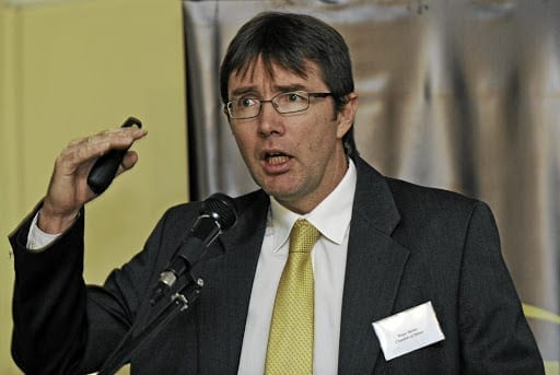 Realising the potential of the South African mining industry:Roger Baxter at Africa Down Under