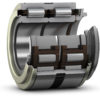 SKF launches 1.7 Mkm Cylindrical Roller bearing Unit (CRU) SKF Passenger bearing to extend passenger train wheelset maintenance intervals