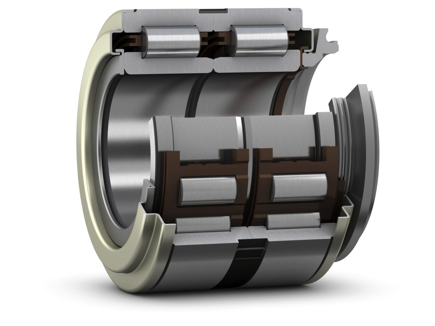 SKF extends maintenance intervals with new bearing unit