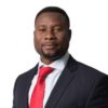 SEW National Sales Manager, Norman Maleka