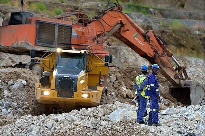 Biggest Congo Coltan Miner resumes buying after output halt