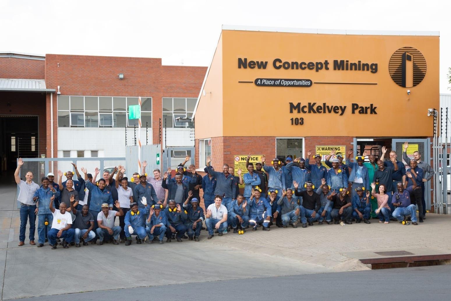 Epiroc to acquire underground rock reinforcement products manufacturer