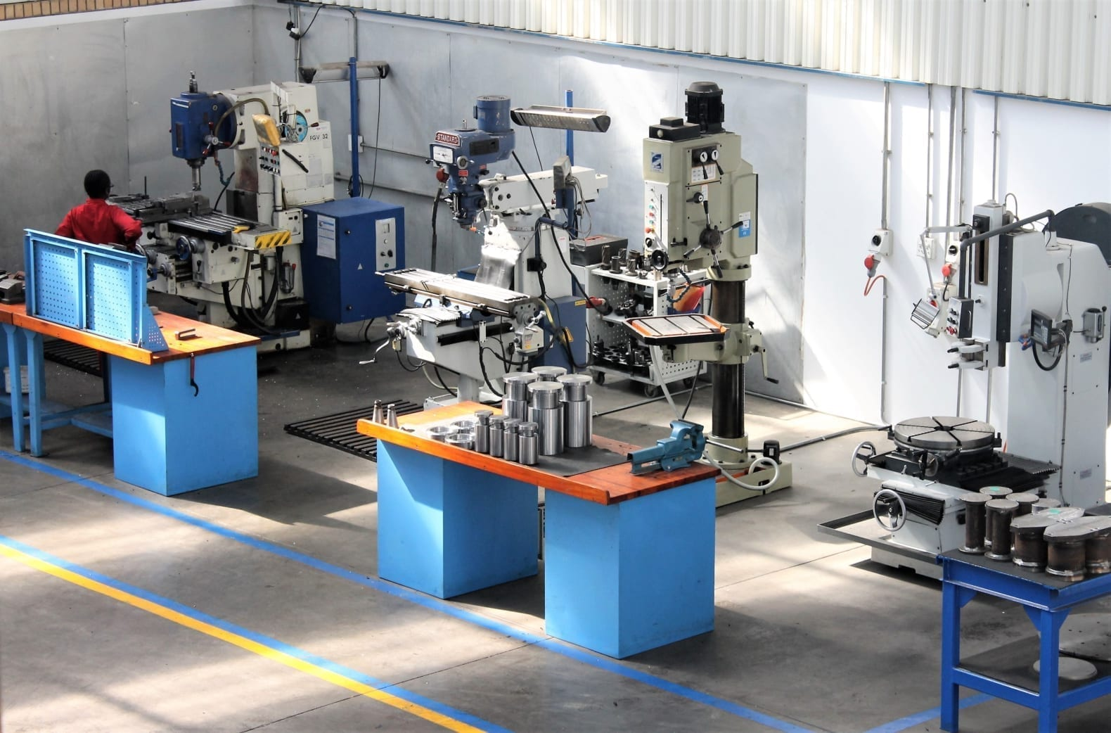 thyssenkrupp Technical Training Academy opens doors to education and innovation