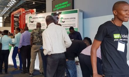Electra Mining Botswana recognised as essential industry trade platform