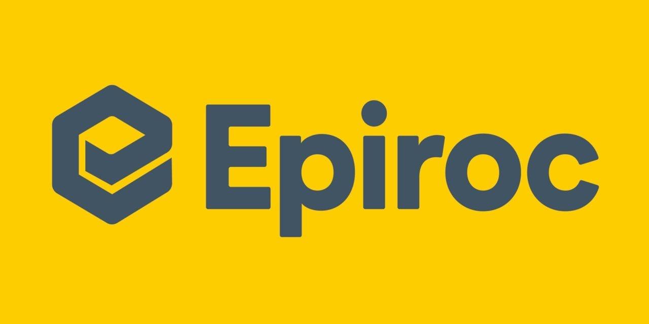 Epiroc – Optimising the entire process