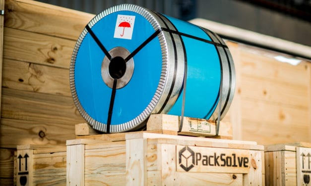 Industrial packaging considerations for the mining sector