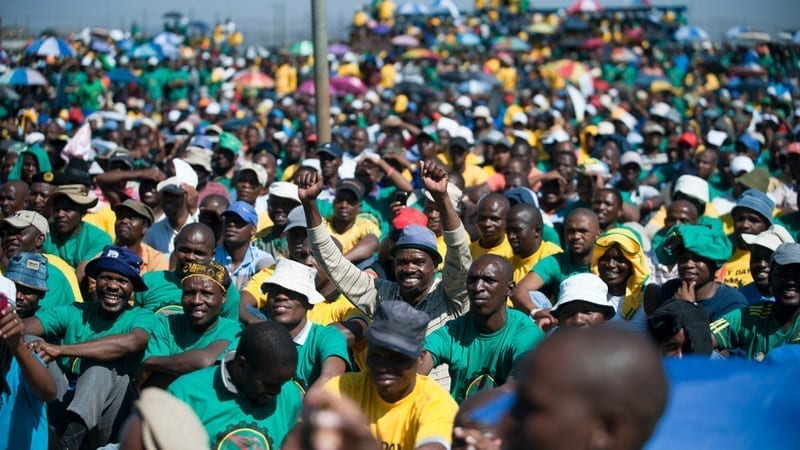 Sibanye-Stillwater and AMCU conclude gold strike