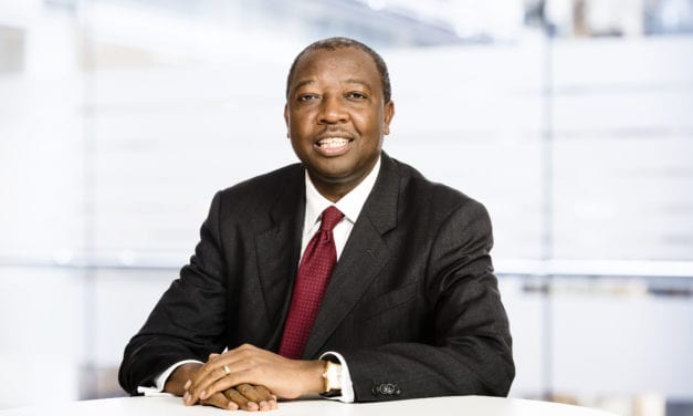 Norman Mbazima retires from Anglo American after 18 years