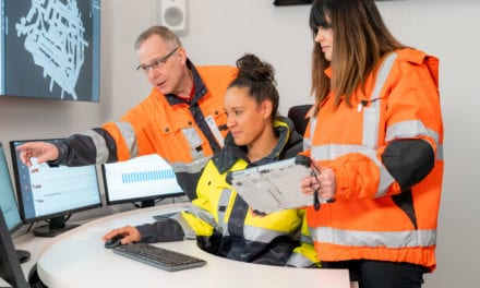 Sandvik and IBM usher in the fourth industrial revolution with IBM Watson