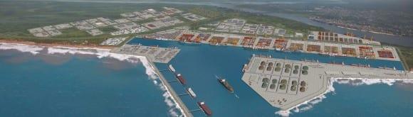 mega-port