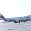 Emirates skycargo plane image