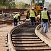 Rail Construction image