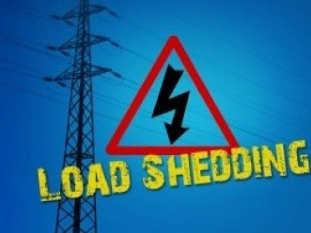 Safety Gas Can >> High risk of load shedding this weekend | Transport World Africa