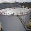 Engen's new fuel depot in Mozambique image