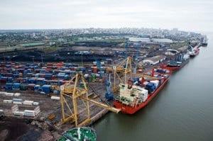 Maputo Port