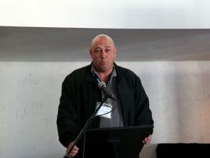 Adrian van Tonder