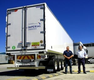 Serco In Theatrical Performance Transport World