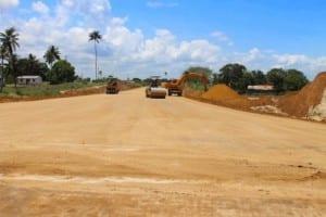 Bagamoyo Msata road