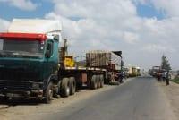 Kenya transport
