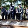 Uganda rail