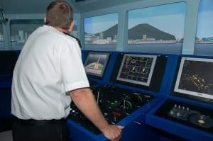 SAMTRA simulator