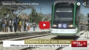 Kenya rail