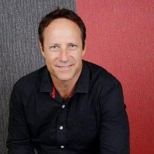 Glenn Whittaker