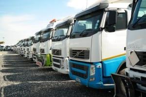 Volvo Used Trucks Centre