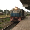 Mbeya rail station