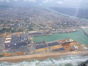 Port of Cotonou
