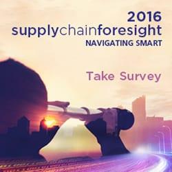 Barloworld Logistics supplychainforesight2016 survey