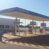 Upington truck stop