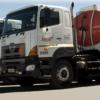 Crossroads distribution fuel tanker fleet