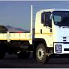 Isuzu FTR850