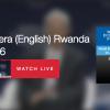 WEF Africa 2016