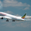 Ethiopian Airlines Airbus A350