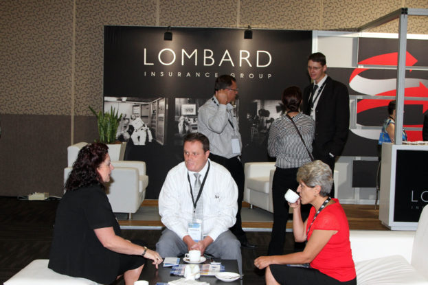 Lombard Insurance Group at SAAFF Congress